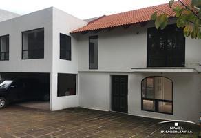 Foto de casa en venta en  , tetelpan, álvaro obregón, df / cdmx, 17882560 No. 01