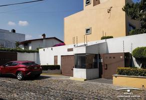 Foto de casa en venta en  , tetelpan, álvaro obregón, df / cdmx, 17882568 No. 01