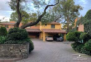 Foto de casa en venta en  , tetelpan, álvaro obregón, df / cdmx, 17882576 No. 01