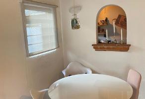 Foto de casa en renta en  , tetelpan, álvaro obregón, df / cdmx, 5198127 No. 01