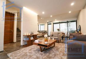 Foto de casa en renta en  , tetelpan, álvaro obregón, df / cdmx, 9667709 No. 01
