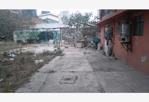 Foto de terreno habitacional en venta en  , tetelpan, álvaro obregón, df / cdmx, 5752221 No. 01
