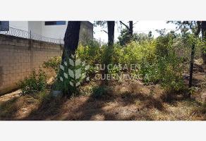 Foto de terreno habitacional en venta en tetexala lote 9, tetela del monte, cuernavaca, morelos, 6475722 No. 01