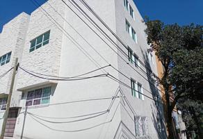 Foto de departamento en venta en tetiz 15, 2 de octubre, tlalpan, df / cdmx, 0 No. 01