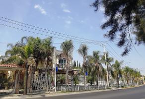 Foto de terreno habitacional en renta en  , tetl?n ii, guadalajara, jalisco, 5435469 No. 01