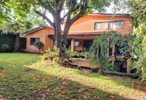 Foto de casa en renta en tetlapa 8, jardines de tlaltenango, cuernavaca, morelos, 0 No. 01