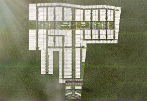 Foto de terreno industrial en venta en  , texan palomeque, hunucmá, yucatán, 18797923 No. 01