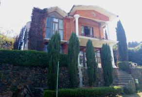 Foto de casa en venta en texcalatlaco , san miguel xicalco, tlalpan, df / cdmx, 0 No. 01