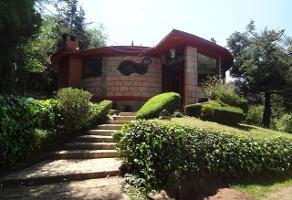Foto de casa en venta en texcaltitla , santa rosa xochiac, álvaro obregón, distrito federal, 4039767 No. 01