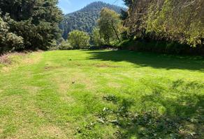 Foto de terreno habitacional en venta en texcatitlan 001, san josé de los cedros, cuajimalpa de morelos, df / cdmx, 0 No. 01