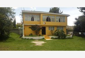 Foto de casa en venta en texcoco 100, los reyes acaquilpan centro, la paz, méxico, 13539868 No. 01