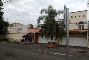 Foto de casa en venta en texcoco , ciudad del sol, zapopan, jalisco, 0 No. 01