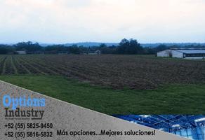 Foto de terreno habitacional en venta en  , texcoco de mora centro, texcoco, méxico, 13931637 No. 01