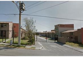 Foto de casa en venta en  , texcoco de mora centro, texcoco, méxico, 16971661 No. 01