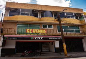 Foto de edificio en venta en  , texcoco de mora centro, texcoco, méxico, 19100284 No. 01
