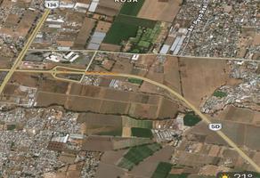 Foto de terreno habitacional en venta en texcoco , texcoco de mora centro, texcoco, méxico, 0 No. 01