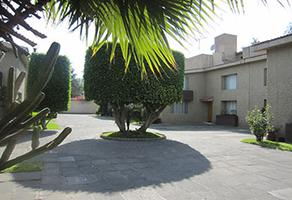 Foto de casa en venta en textitlán , santa úrsula xitla, tlalpan, df / cdmx, 13097026 No. 01