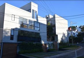 Foto de casa en venta en teya , héroes de padierna, tlalpan, df / cdmx, 14383194 No. 01