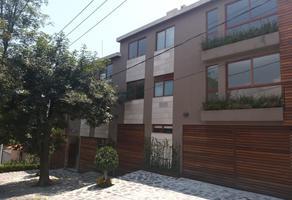 Foto de casa en venta en teya , héroes de padierna, tlalpan, df / cdmx, 14383202 No. 01