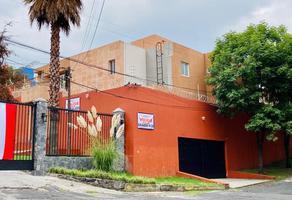 Foto de casa en venta en teya , héroes de padierna, tlalpan, df / cdmx, 16710492 No. 01