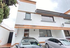 Foto de casa en condominio en venta en teya , héroes de padierna, tlalpan, df / cdmx, 0 No. 01