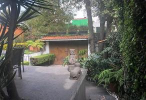 Foto de casa en venta en teya , jardines del ajusco, tlalpan, df / cdmx, 14254888 No. 01