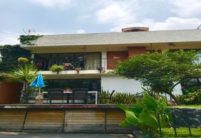 Foto de casa en venta en teya , jardines del ajusco, tlalpan, df / cdmx, 0 No. 01