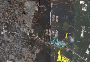 Foto de terreno habitacional en venta en  , teya, kanasín, yucatán, 2861809 No. 02