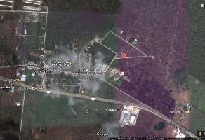 Foto de terreno habitacional en venta en  , teya, kanasín, yucatán, 2934055 No. 01