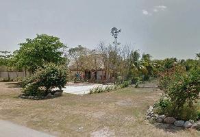 Foto de terreno habitacional en venta en  , teya, kanasín, yucatán, 3236819 No. 01