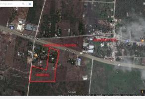 Foto de terreno habitacional en venta en  , teya, kanasín, yucatán, 3237913 No. 01