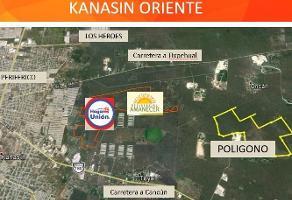 Foto de terreno habitacional en venta en  , teya, kanasín, yucatán, 3740199 No. 02