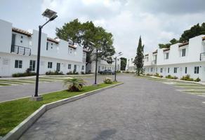 Foto de departamento en venta en tezahuapan 102, las cruces, cuautla, morelos, 9285690 No. 01