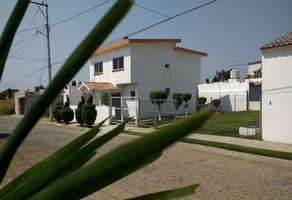 Foto de casa en venta en  , tezahuapan, cuautla, morelos, 12399579 No. 01