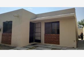 Foto de casa en venta en  , tezahuapan, cuautla, morelos, 16107958 No. 01