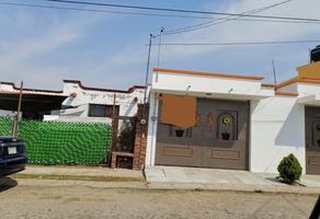 Foto de casa en venta en  , tezahuapan, cuautla, morelos, 16107962 No. 01
