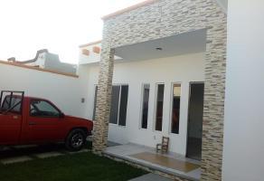 Foto de casa en venta en  , tezahuapan, cuautla, morelos, 5429533 No. 01
