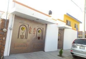 Foto de casa en venta en  , tezahuapan, cuautla, morelos, 5566620 No. 01