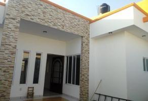 Foto de casa en venta en  , tezahuapan, cuautla, morelos, 6527130 No. 01