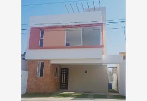 Foto de casa en venta en  , tezahuapan, cuautla, morelos, 6778642 No. 01