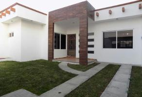 Foto de casa en venta en  , tezahuapan, cuautla, morelos, 7482949 No. 01