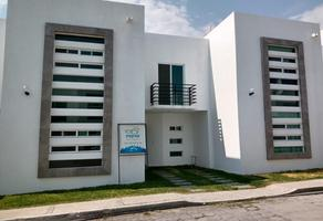 Foto de casa en venta en tezcal 126, oaxtepec centro, yautepec, morelos, 0 No. 01