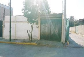 Foto de terreno habitacional en venta en tezcatlipoca , cerro grande, atizapán de zaragoza, méxico, 18151029 No. 01