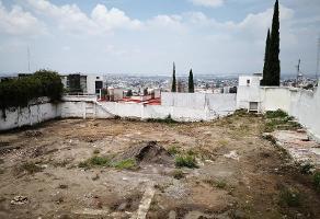 Foto de terreno habitacional en venta en teziutlan 1, reforma, puebla, puebla, 6362002 No. 01