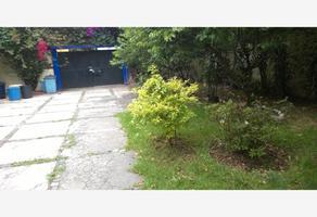 Foto de casa en venta en teziutlan 8, barrio san lucas, coyoacán, df / cdmx, 15269006 No. 01