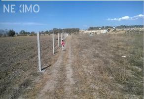 Foto de terreno habitacional en venta en teziutlan- acajete 2109, san josé de chiapa, san josé chiapa, puebla, 20221006 No. 01