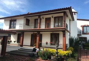Foto de casa en venta en  , teziutlán centro, teziutlán, puebla, 13812612 No. 01