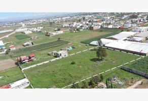 Foto de terreno habitacional en venta en tezomomolco , san bernardino tlaxcalancingo, san andrés cholula, puebla, 0 No. 01