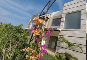 Foto de casa en venta en tezontepec 2, centro jiutepec, jiutepec, morelos, 0 No. 01