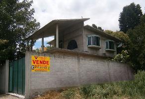 Foto de casa en venta en  , tezontepec de aldama centro, tezontepec de aldama, hidalgo, 3706535 No. 01